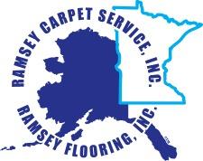 Ramsey Flooring Logo