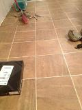 Ramsey Flooring Installation