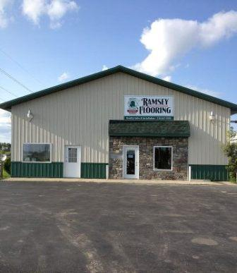 Ramsey Flooring in Detroit Lakes